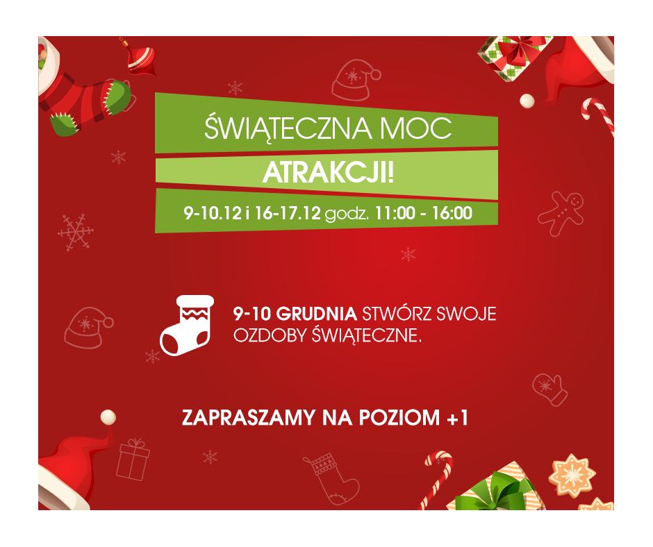 Święta w Tarasach Grabiszyńskich