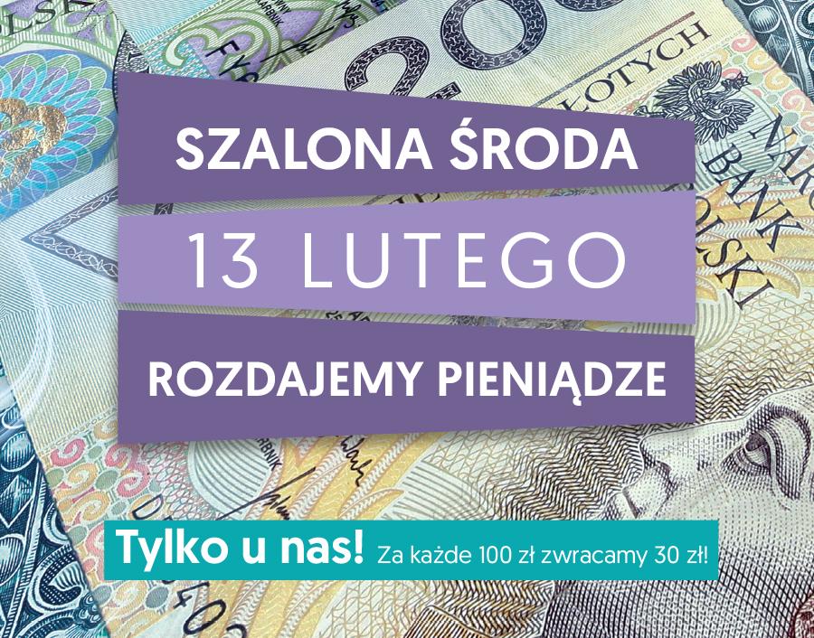 Szalona Środa w Tarasach Grabiszyńskich