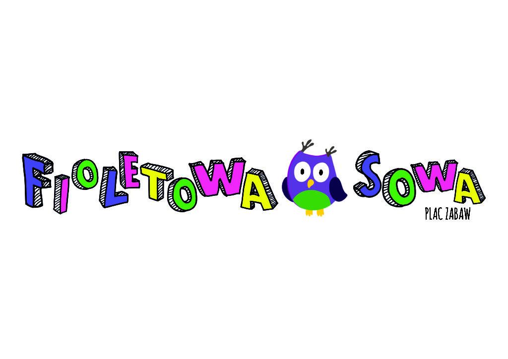Fioletowa Sowa